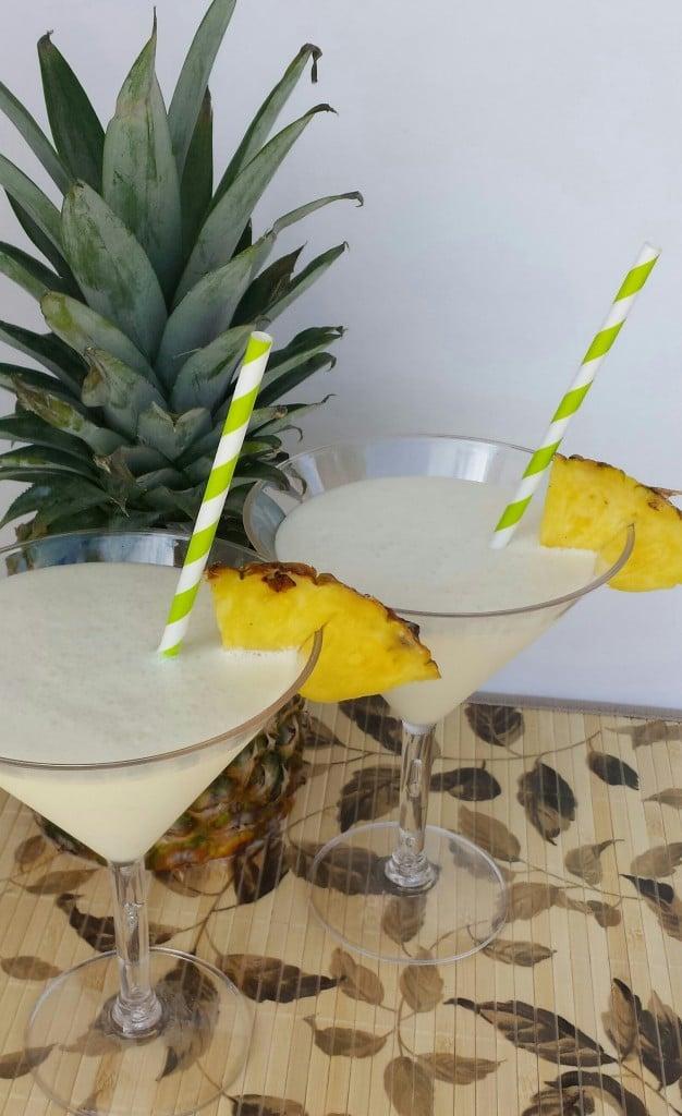 Pina Cilada Drink