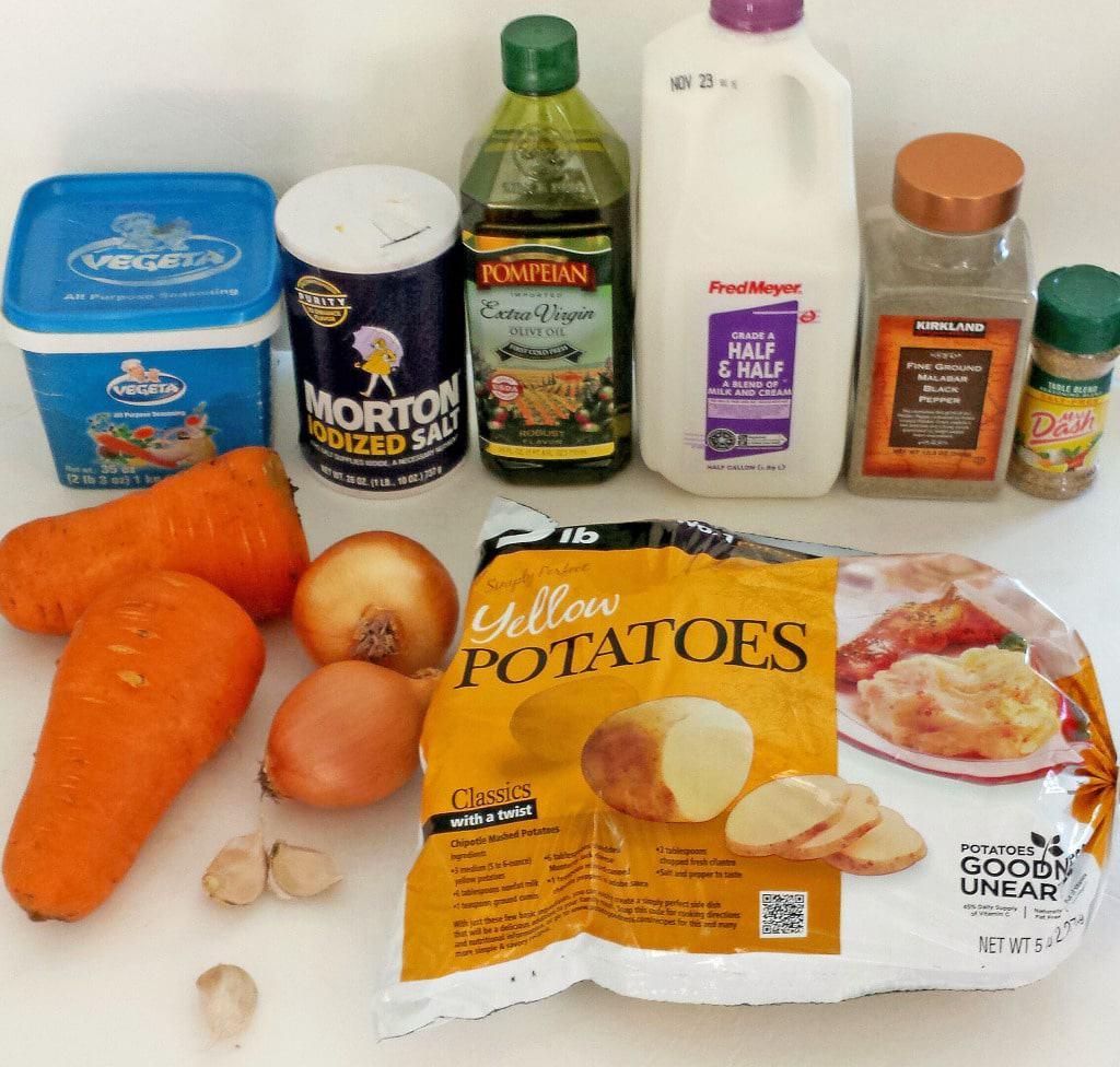 Rich N' Creamy Potato Casserole Recipe
