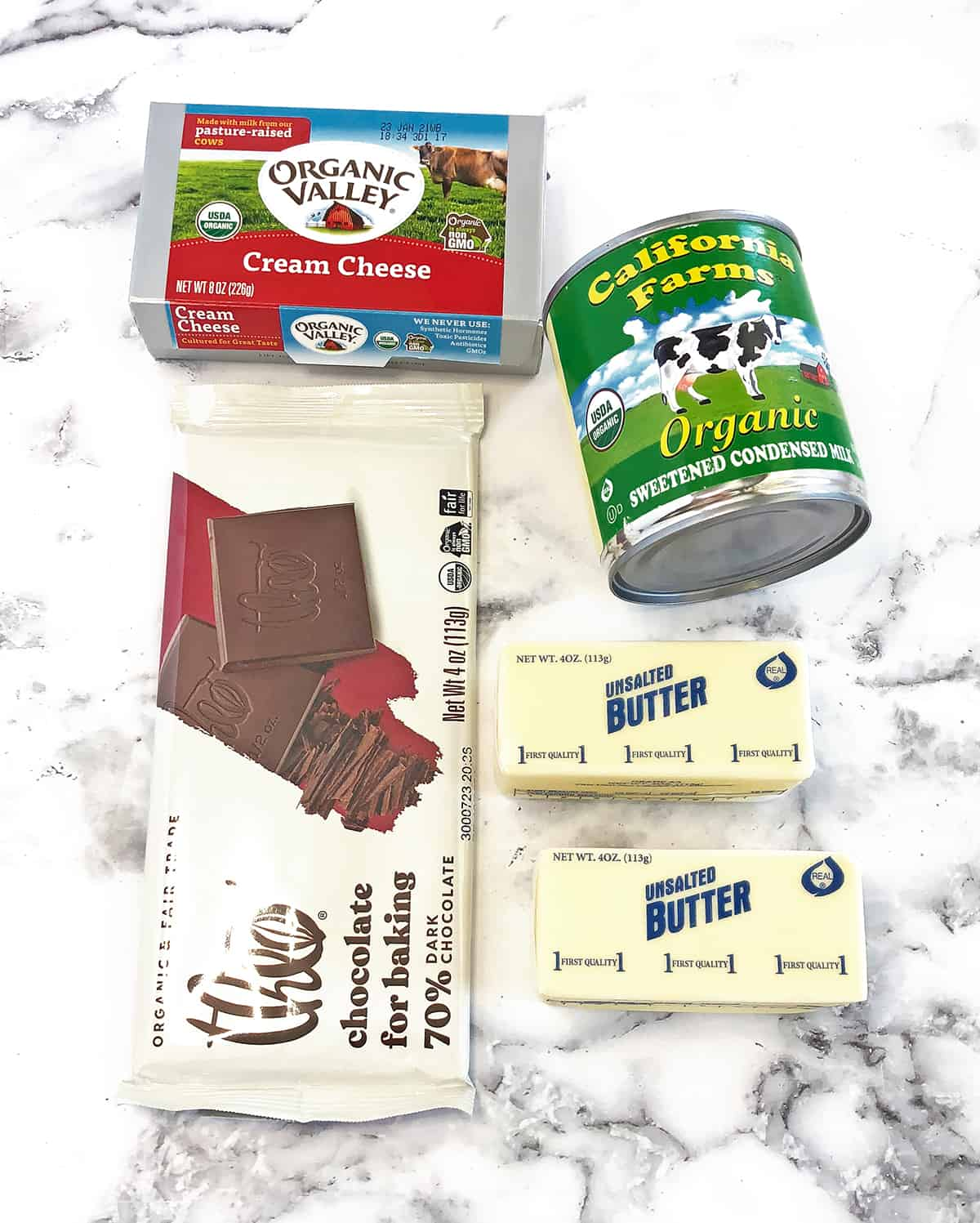 Apple Cake Cream Cheese Frosting Ingredients