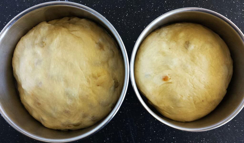 Paska Easter Bread Recipe