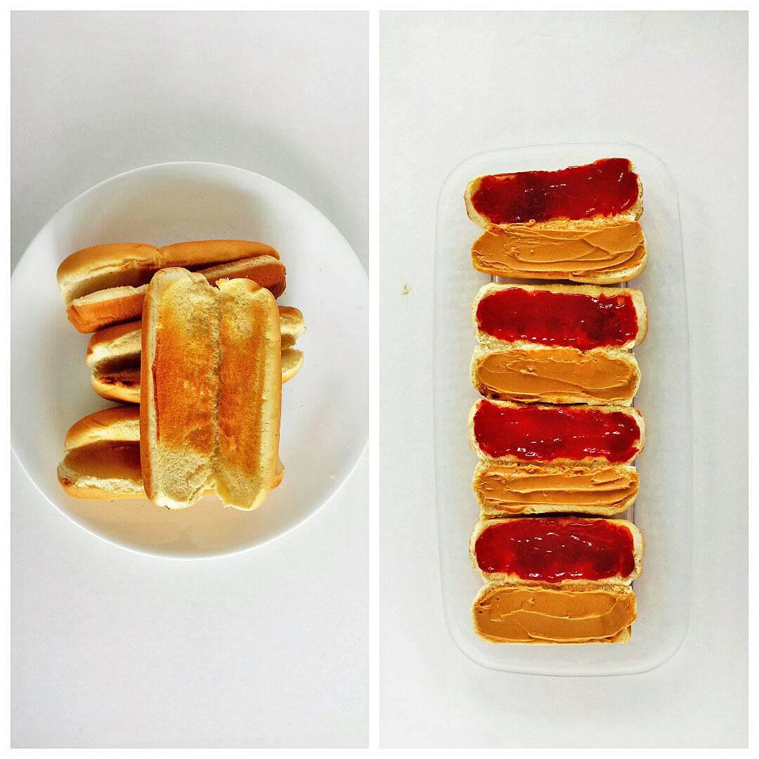 How To Make Homemade Hot Dog Buns