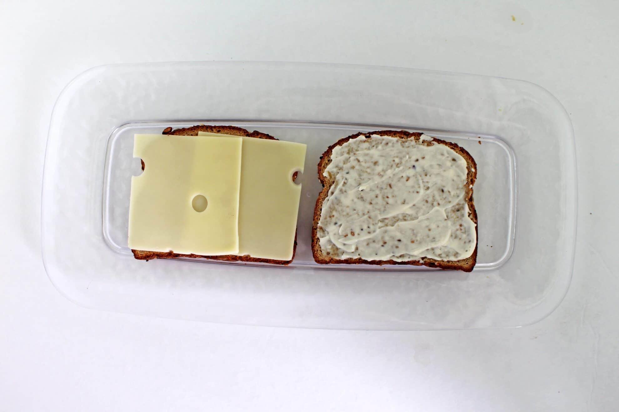 Turkey Sandwich Recipe - Valya\'s Taste of Home