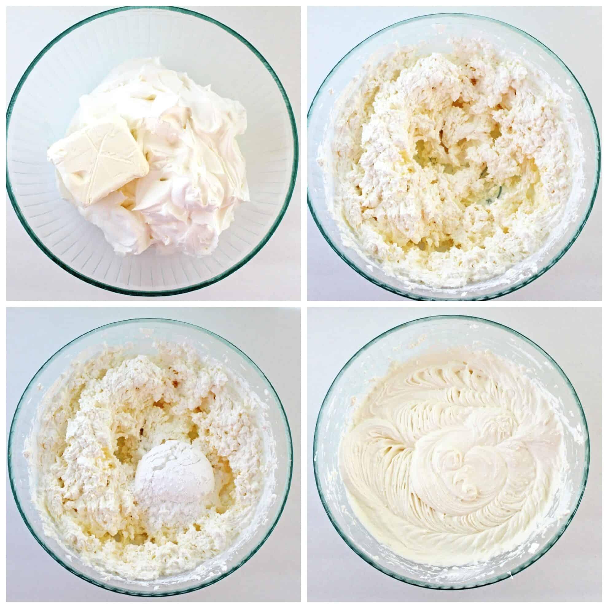 Mom\'s Cream Horns - Valya\'s Taste of Home