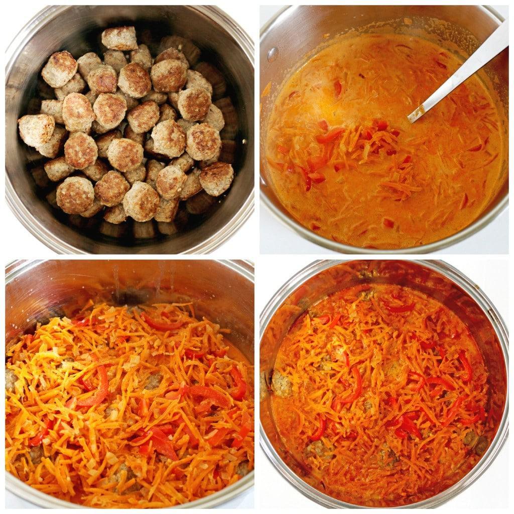 Рецепты подлив пошагового приготовления