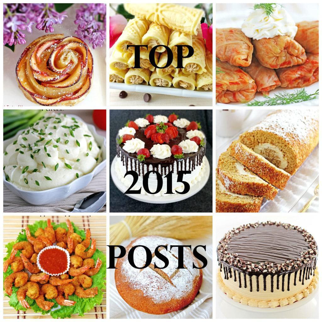 Top 2015 Posts