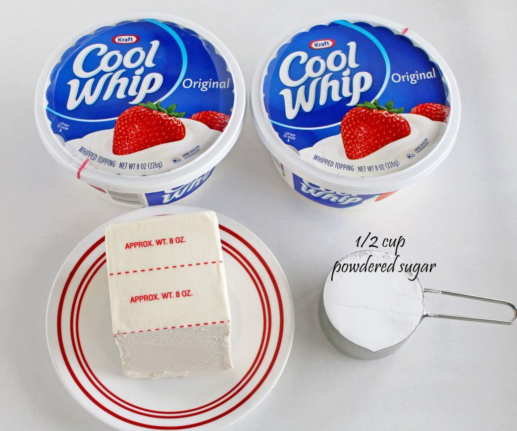 Cream Puffs – Éclairs