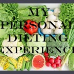 Diet That Worked for Me