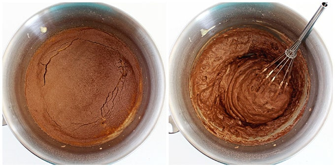 How to Make Chocolate Sponge Cake