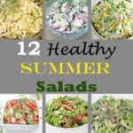 12 Healthy Summer Salads