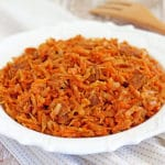 Braised Cabbage with Beef