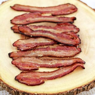 How to Make Perfect, Quick and Easy Oven Broiled Bacon