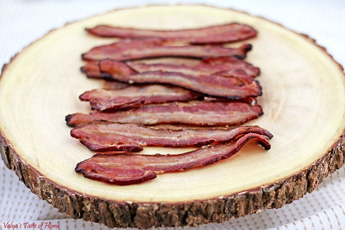 How to Make Perfect Quick and Easy Oven Broiled Bacon