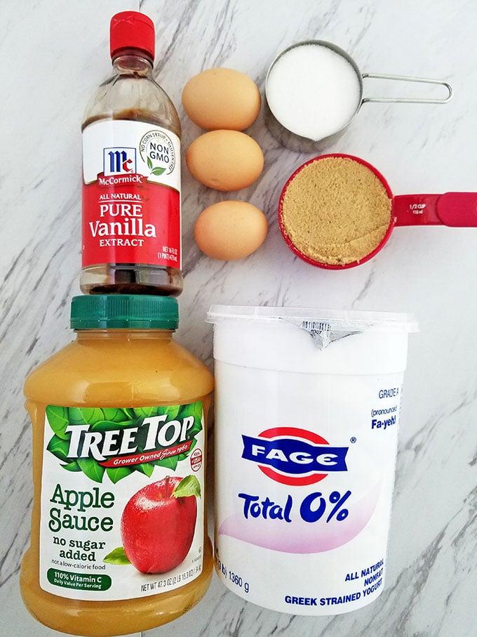 Greek Yogurt Carrot Zucchini Bread with Dark Chocolate Chip
