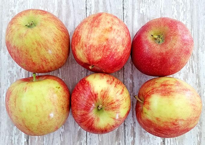 Easy Apple Crisp