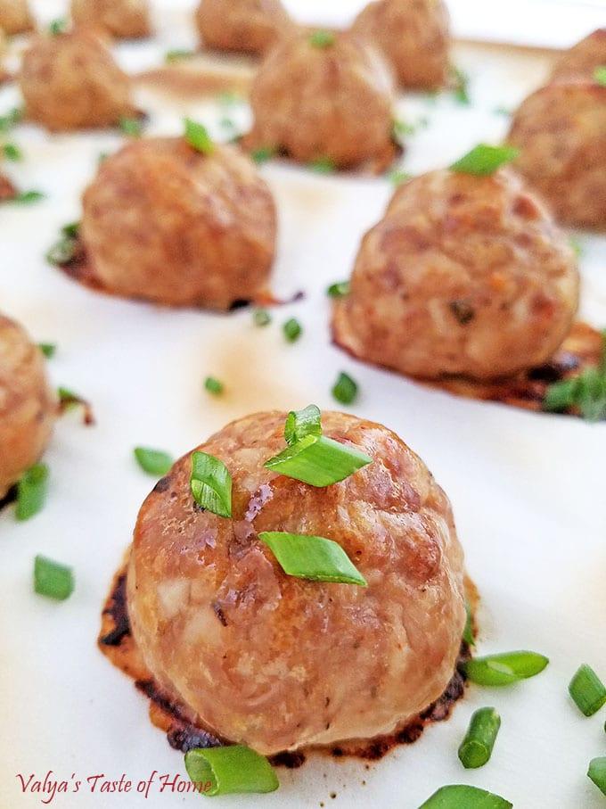how to make homemade meatballs youtube