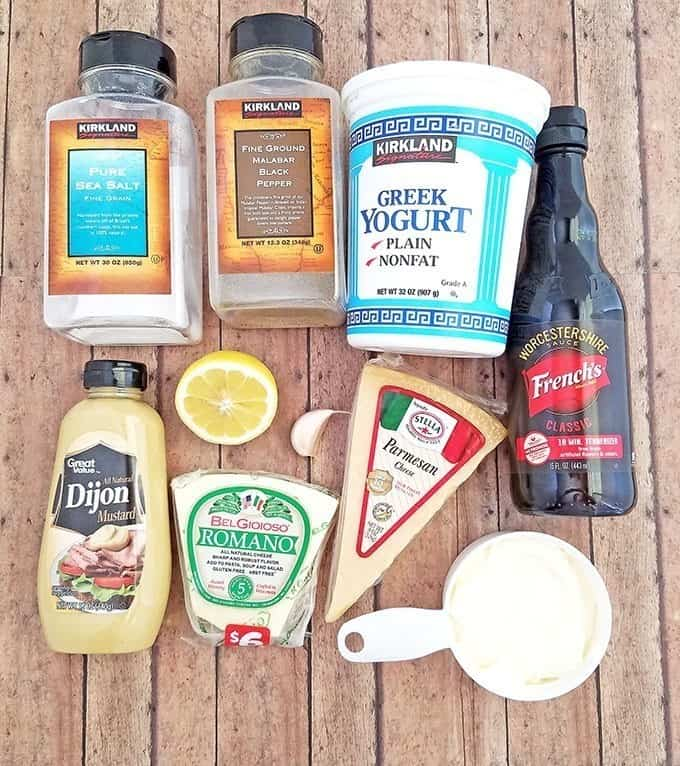 The Best Homemade Caesar Dressing Recipe
