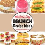 avocado, berries, Breakfast, breakfast burito, brunch, Cinnamon Rolls, crepes, crossandwiches, eggs, food, latte, moms day celebration, Mother's Day Brunch Recipe Ideas, muffins, natural bacon, omelette, pancakes, parfaits, pastries, smoothie, smothie
